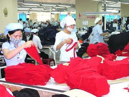 Garment sector aims high